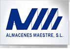 Almacenesmestre Logo